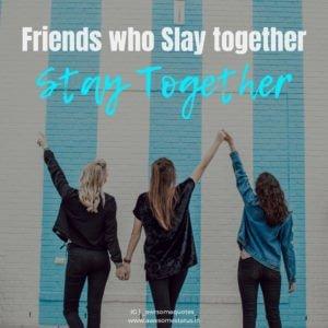 caption on friendship for instagram