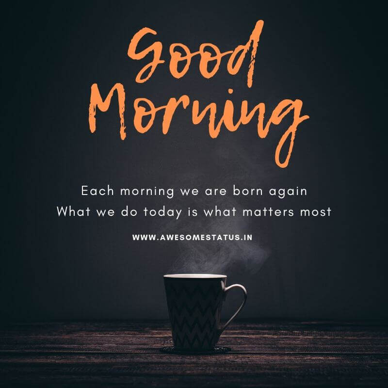90 Good Morning Wishes For Family And Friends Awesome Status