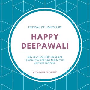 deepawali messages