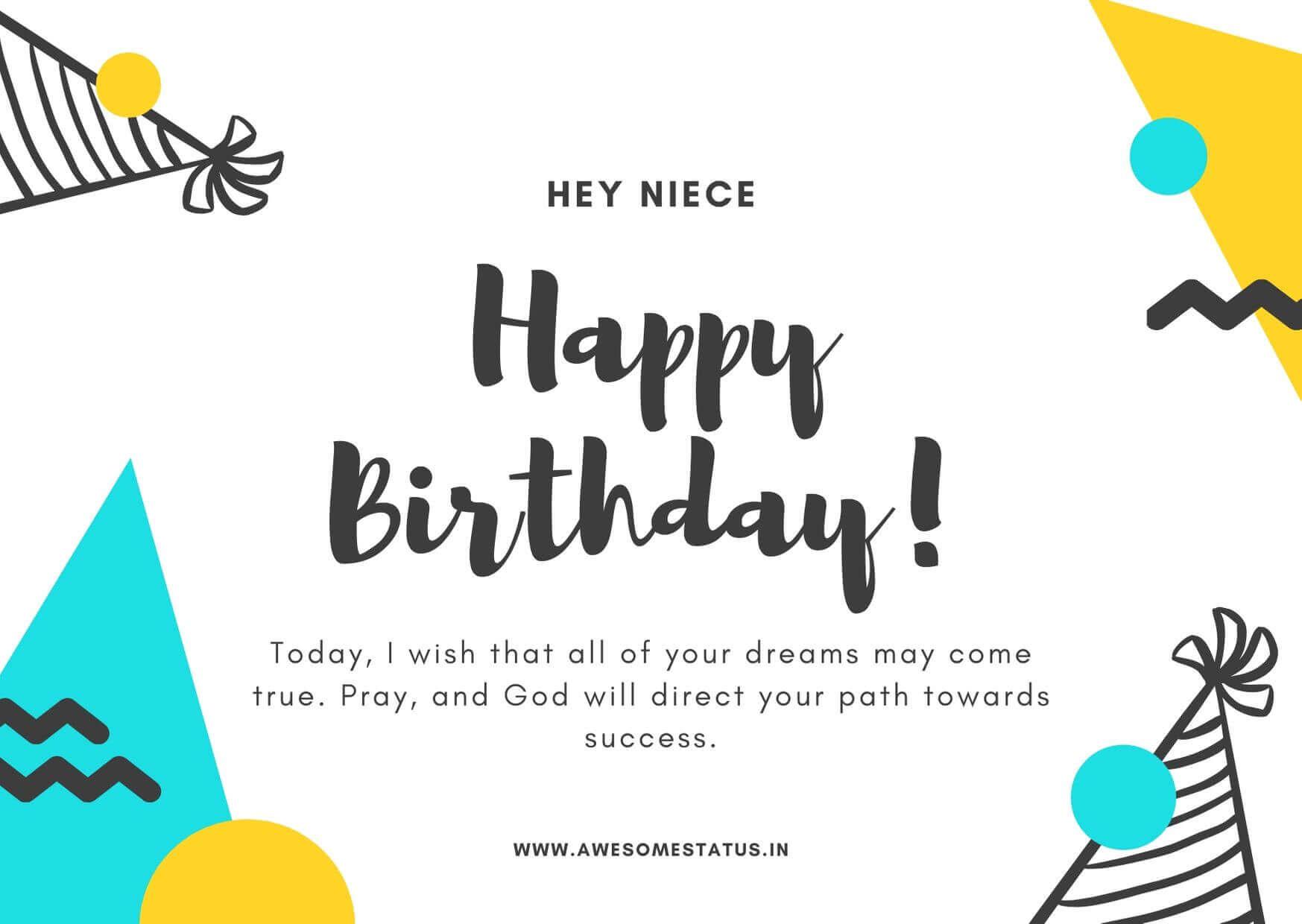 birthday greetings and wishings