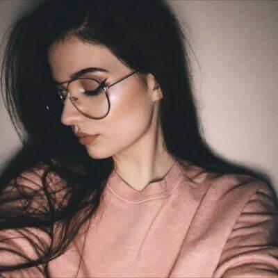 Stylish girl image