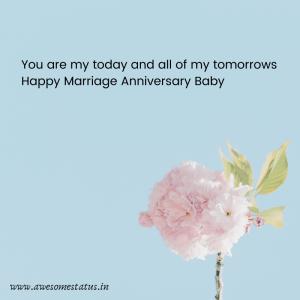 Anniversary whatsapp dp
