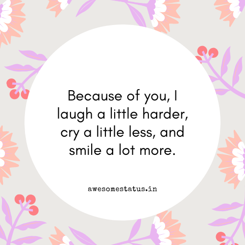 indirect love quotes